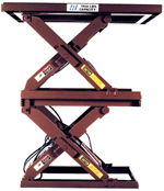 Series 25 Double High Lifts